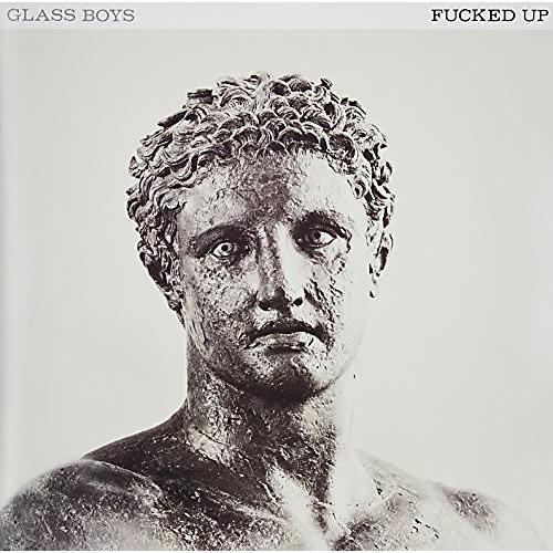 Alliance Fucked Up - Glass Boys