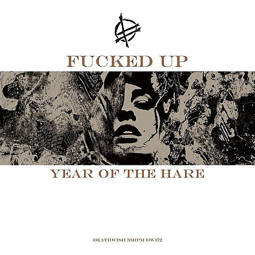 Alliance Fucked Up - Year of the Hare