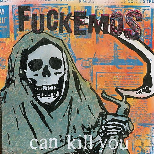 Alliance Fuckemos - Can Kill You