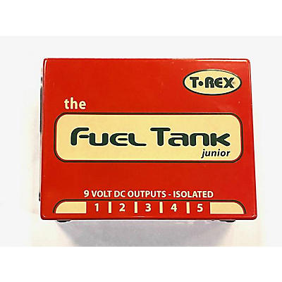 T-Rex Engineering Fuel Tank Junior Power Supply