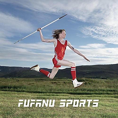 Alliance Fufanu - Sports