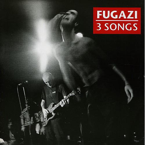 Alliance Fugazi - 3 Songs