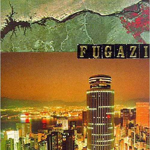 Alliance Fugazi - End Hits