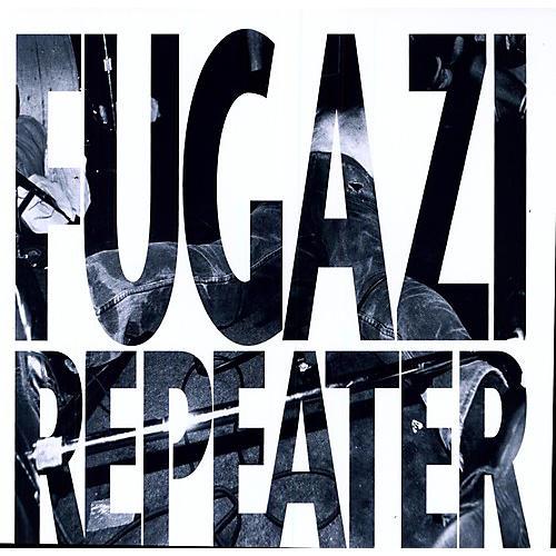Alliance Fugazi - Repeater
