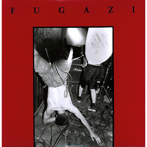 Alliance Fugazi - Seven Songs