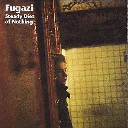 Alliance Fugazi - Steady Diet of Nothing