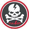 Full On Clothing Full-On Logo Patch thumbnail