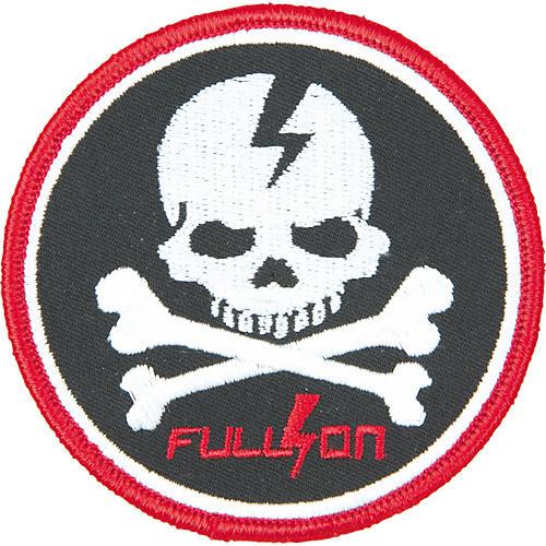 Full On Clothing Full-On Logo Patch