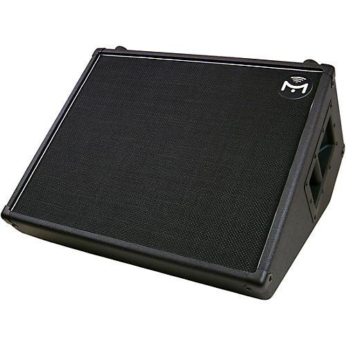 Mission Engineering Full Range Flat Response Powered Wedge Monitor w/USB
