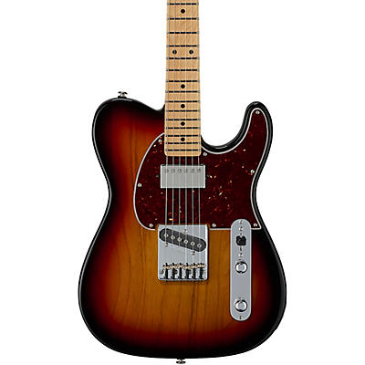 G&L Fullerton Deluxe ASAT Classic Bluesboy Maple Fingerboard Electric Guitar