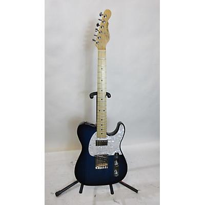 G&L Fullerton Deluxe ASAT Classic Bluesboy Solid Body Electric Guitar