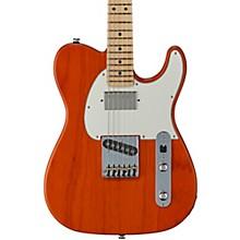 Open BoxG&L Fullerton Deluxe ASAT Classic Maple Fingerboard Electric Guitar