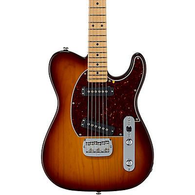 G&L Fullerton Deluxe ASAT Special Maple Fingerboard Electric Guitar