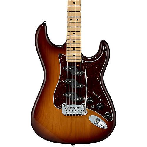 G&L Fullerton Deluxe Comanche Maple Fingerboard Electric Guitar