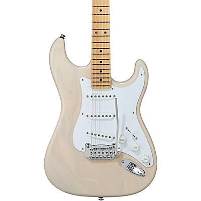 G&L Fullerton Deluxe Legacy Electric Guitar Maple Fingerboard