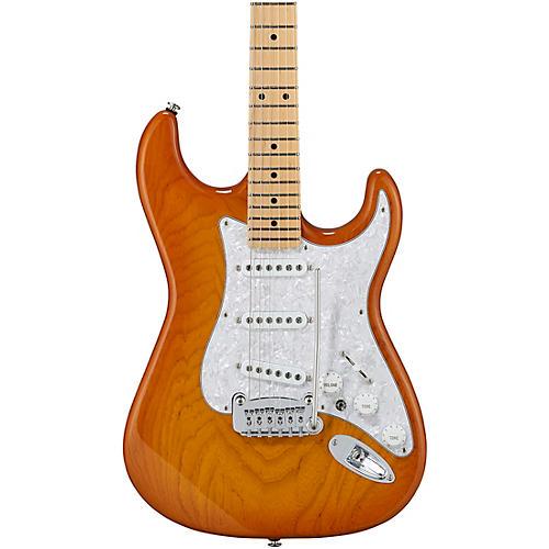 G&L Fullerton Deluxe S-500 Maple Fingerboard Electric Guitar