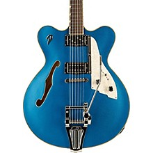 Duesenberg USA Fullerton Elite Semi-Hollow Electric Guitar
