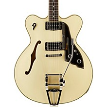 Duesenberg USA Fullerton Semi-Hollow Electric Guitar