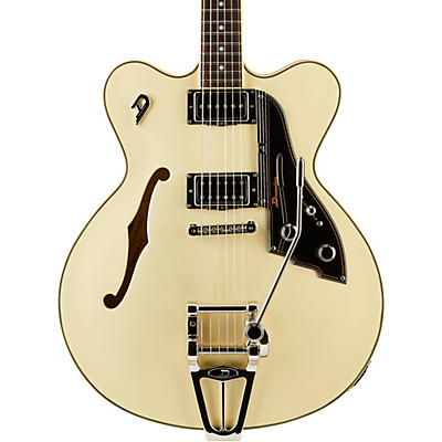 Duesenberg Fullerton Semi-Hollow Electric Guitar