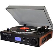 Boytone Fully Automatic Large size Turntable