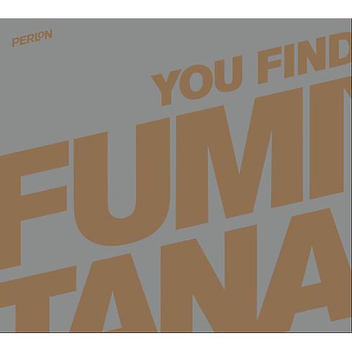 Alliance Fumiya Tanaka - You Find the Key