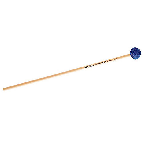 Innovative Percussion Fundamental Series Blue Cord Vibraphone Mallets