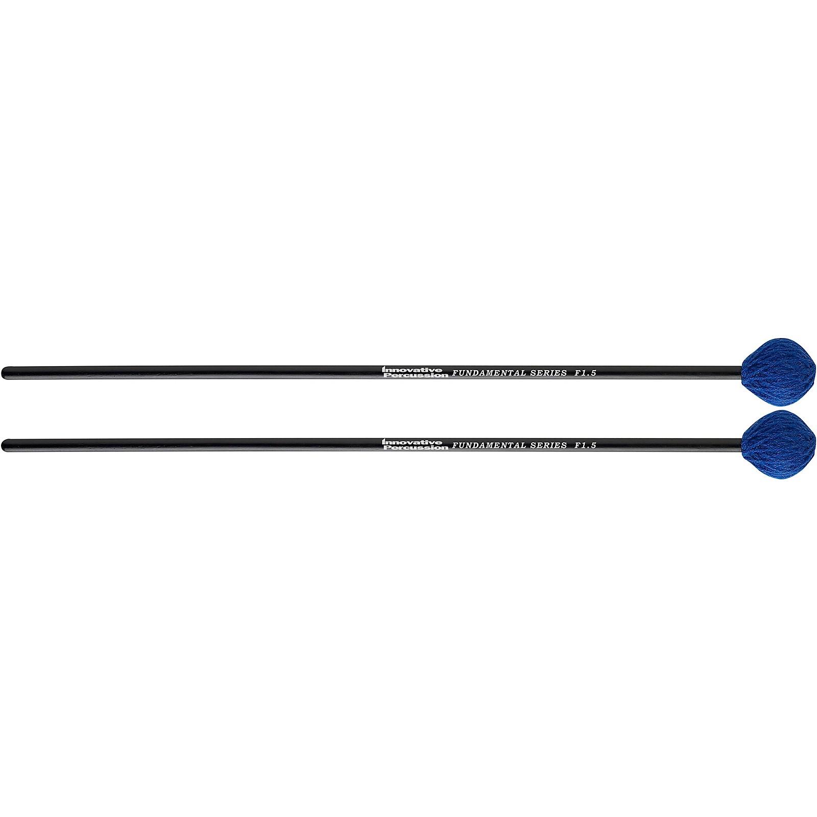 Innovative Percussion Fundamental Series Medium-Soft Marimba Mallet