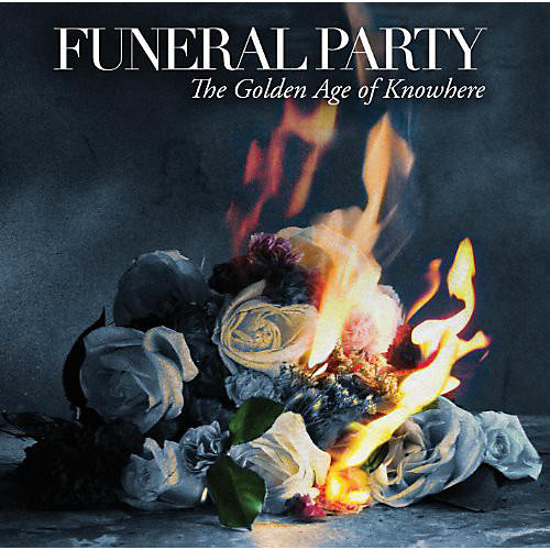 Alliance Funeral Party - Golden Age of Knowwhere