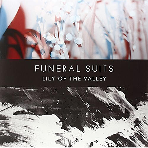 Alliance Funeral Suits - Lily of the Valley