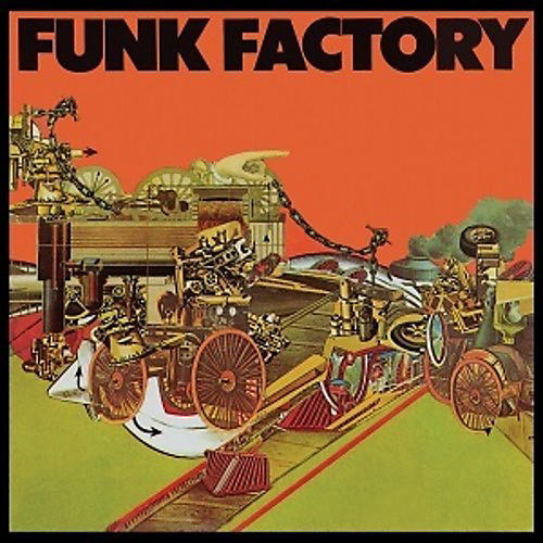 Alliance Funk Factory - Funk Factory