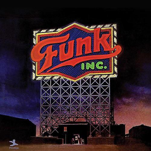 Alliance Funk Inc. - Funk, Inc.