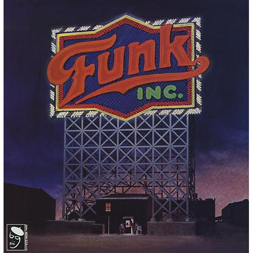 Alliance Funk, Inc. - Funk Inc