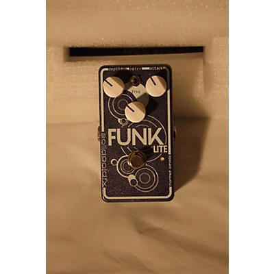 SolidGoldFX Funk Lite Effect Pedal