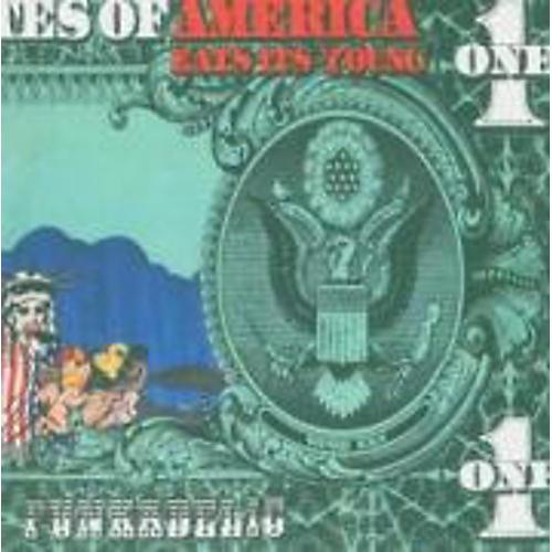Alliance Funkadelic - America Eats It's Young
