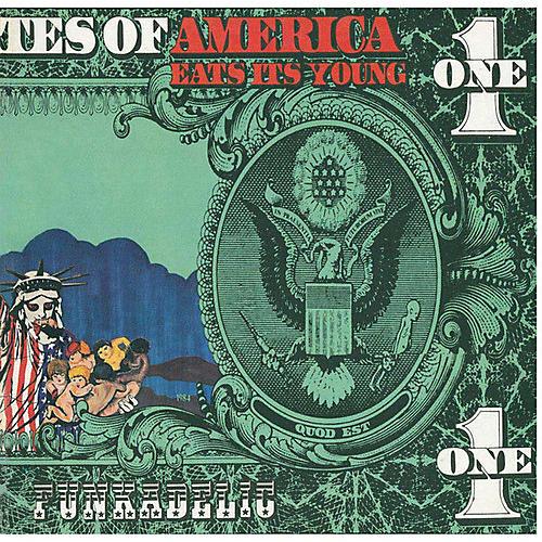 Alliance Funkadelic - America Eats Its Young
