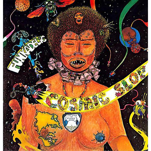 Alliance Funkadelic - Cosmic Slop