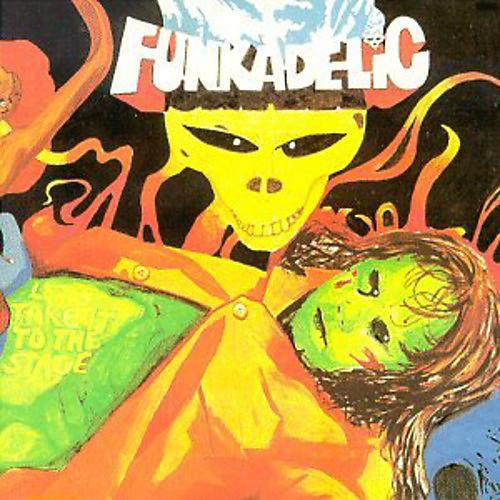 Alliance Funkadelic - Let's Take It to Stage