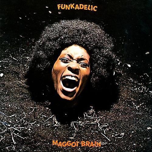 Alliance Funkadelic - Maggot Brain