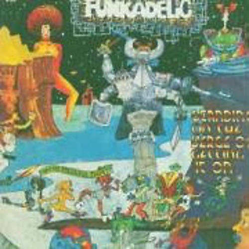Alliance Funkadelic - Standing on Verge of Getting It on