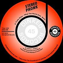 Funky Bijou - What The World / Por Favor