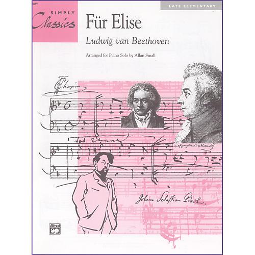 Alfred Fur Elise