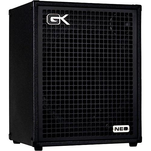 Gallien-Krueger Fusion 115 Bass Combo Amp Black
