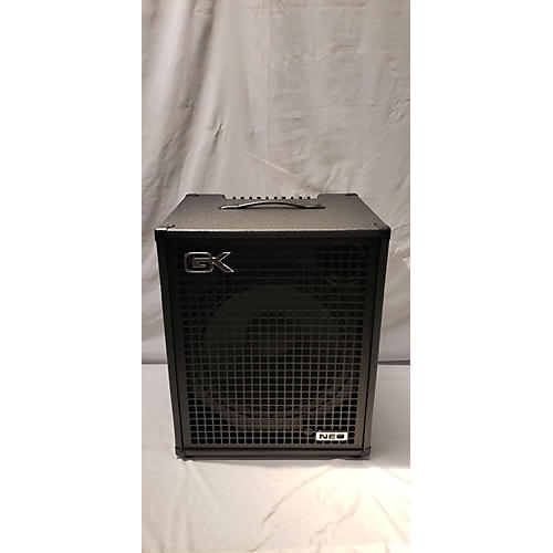 Fusion 115 Bass Combo Amp
