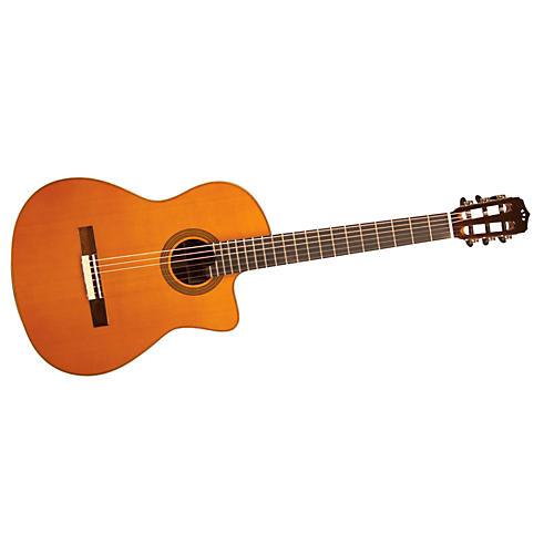Cordoba Fusion 12 Orchestra Nylon-String Acoustic-Electric Guitar