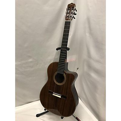 Cordoba Fusion 14 Rose Classical Acoustic Guitar