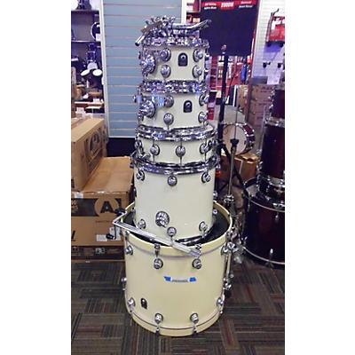 Natal Drums Fusion 22 5 Piece Drum Kit