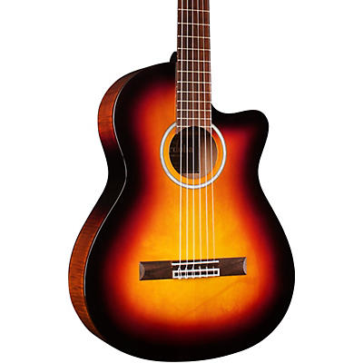 Cordoba Fusion 5 Acoustic-Electric Classical Guitar