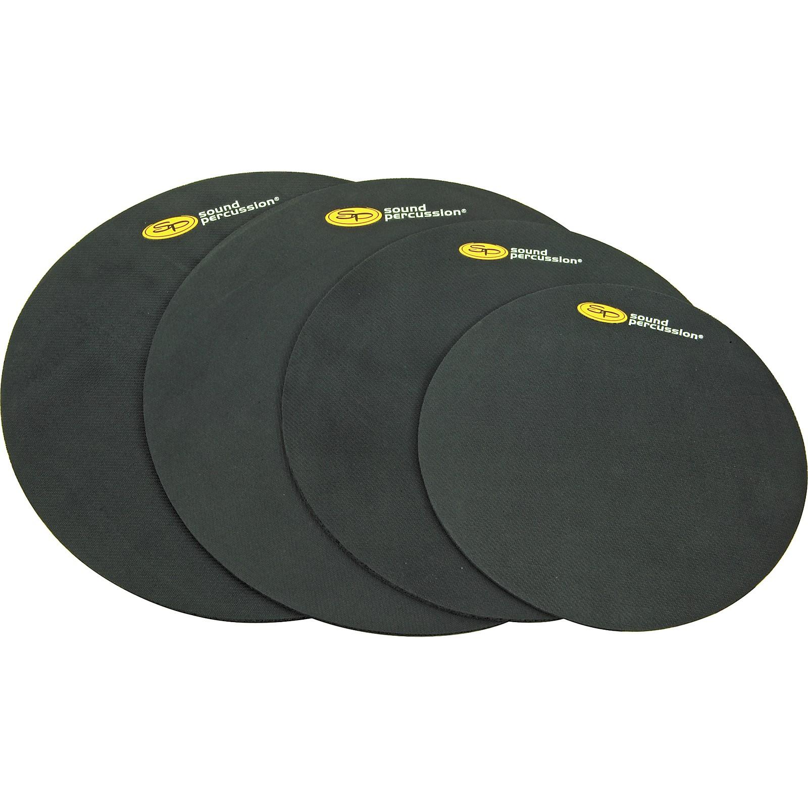 Sound Percussion Labs Fusion Drum Mute Prepack