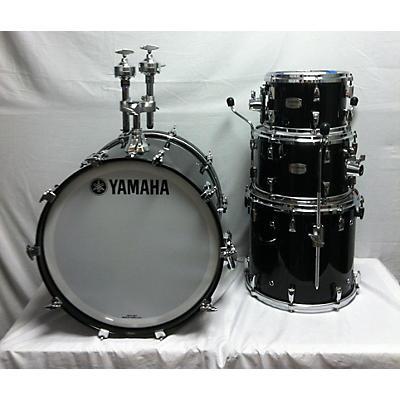 Yamaha Fusion E Drum Kit