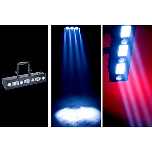 American DJ Fusion FX Bar 3 Effect Light